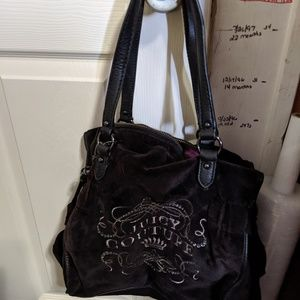 Juicy Couture Bags - Juicy Couture black purse
